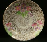 Vintage Thomas Forester & Sons TF&S Phoenix Ware Saucer Made in England