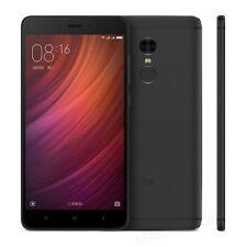 "5.5"" 4G LTE Xiaomi Redmi Note 4X Octa Core Unlocked Smartphone 3GB/16GB Black"