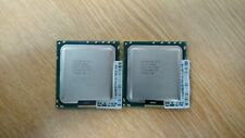 4 X Intel Xeon X5570 Quad-Core CPU Processors 2.93GHz 8MB  SLBF3