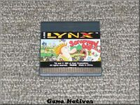 Scrapyard Dog Game Only - Atari Lynx - FREE SHIPPING!