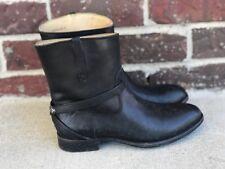 Frye Lindsay Plate short ankle boots size 7.5