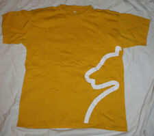Troyan Gloves snowboard bike freeski t-shirt amarillo M