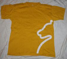 Troyan Gloves Snowboard Bike Freeski T-Shirt gelb m