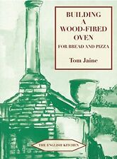 Building a Wood-fired Oven for Bread and Pizza (English (PB) 1903018803
