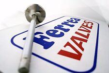 Ferrea Competition Plus Intake Valves BR-Z FA20 2012-2013 1MM OVERSIZE F2358P