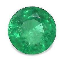 Eye Clean Good Cut Loose Natural Emeralds