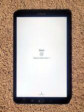 Samsung Galaxy Tab A SM-T580 16GB, Wi-Fi, 10.1 inch Tablet - Black