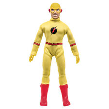 Flash Retro Action Figure Series 1: Reverse Flash [Loose Factory Bag]