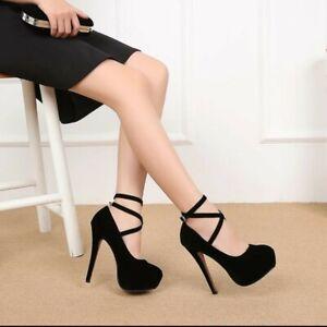 High Heels Gr 43/44