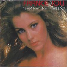 France Joli – Greatest Hits    New cd