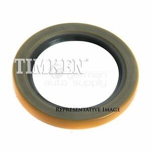 Timken Wheel Seal Rear Inner 223550 for Mazda Mitsubishi