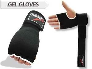 NEW Gel Padded Boxing Inner Gloves Hand Wrap,MMA,Martial Arts,Muay Thai,UFC