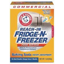 Arm & Hammer Fridge-N-Freezer Pack Baking Soda - 3320084011Ct
