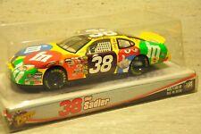 Winner's Circle 2005 NASCAR #38 Elliott Sadler/M&M'S - 1:24 - NIB