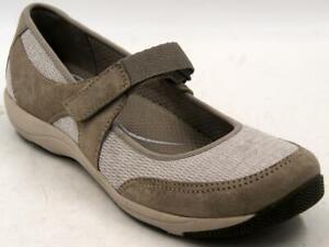Dansko Hennie Mary Jane Stone Suede Women's Shoes Sz 41/10.5-11 M New