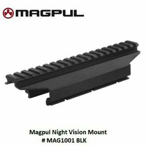 Magpul Pro NVM Night Vision MOUNT for Pro 700 Chassis MAG1001-BLK 700L 700S
