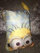 Despicable Me Minions Travel Cushioned Bag Medication Toiletries Kids Toy