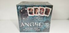 Angel Series One Box of 12 Standard Collector Playing Card Decks