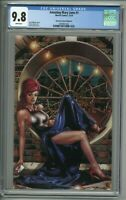 Amazing Mary Jane #1 CGC 9.8 Unknown Comics Edition B Jay Anacleto Virgin Cover
