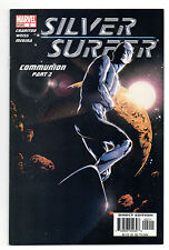 Silver Surfer Vol 4 No 2 Dec 2003 (NM) Marvel Comics, Modern Age (1980 - Now)