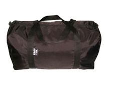 Sport gym bag,beach bag,Dome shape flat bottom most durable nylon U.S.A. made.