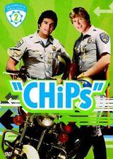 CHiPs Die Komplette Staffel Season 2 4er [DVD] NEU DEUTSCH