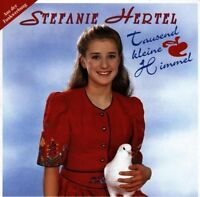 Stefanie Hertel Tausend kleine Himmel (1993) [CD]