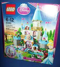 LEGO Disney Princess  Castle Cinderella's Romantic (41055) new sealed