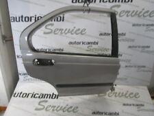 BFA160060 PORTA POSTERIORE DESTRA ROVER 400 1.4 B 5M 5P 76KW (1998) RICAMBIO USA