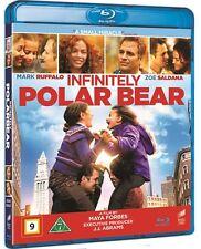Infinitely Polar BearBlu Ray (Region Free)