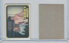 1979 Monty Gum Card, Charlie's Angels, Scarce Issue (56)