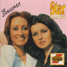 Baccara Yes Sir I Can Boogie CD Star Collection 1991