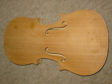 Nice old body of a 3/4 violin German Made approx. 1960 NOS