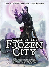 Frostgrave - Tales of the Frozen City by Joseph A. McCullough (Paperback, 2015)