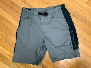 Triple Aught Design TRITON AC Shorts 30 Gunmetal Gray Black TAD