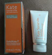 Kate Somerville ExfoliKate Intensive Exfoliating exfoliante 1.7 oz 50 ml nuevo