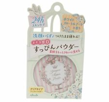 Japanese Club Suppin Powder Natural Look Clear Type Cosmetics Beautiful Skin 26g