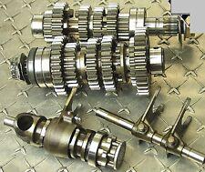 ER5 ER500A boîte complète TRANSMISSION équipement moteur (96-00)