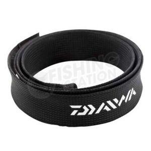 Daiwa Spin and Baitcast Fishing Rod Protector Sock