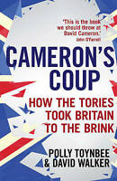 Cameron's Coup by Polly Toynbee New Paperback Book - Super Fast Delivery