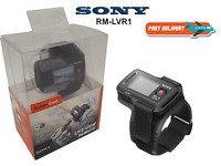 Genuine SONY RM-LVR1 Live Remote Control with Wi-Fi for Action Cam Waterproof 3m