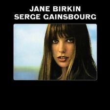Serge Gainsbourg & Jane Birkin Je T'Aime Moi Non Plus 180gm Vinyl LP Record NEW!