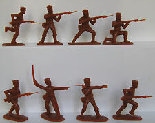 16 Japanese Army AIP plastic soldiers army men #5615 World War I