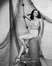 "Yvonne De Carlo 10"" x 8"" Photograph no 1"