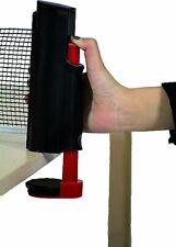 Tischtennisset mit Netz, Schläger und Bällen