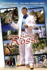 SEMINO ROSSI 'BUENOS DIAS - ICH BIN WIEDER...' DVD NEW+