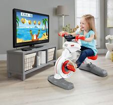 Fisher Price Think & Learn Smart Cycle For Use With TV Or Tablet (Via App)