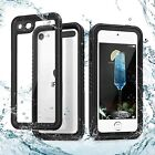Shockproof Waterproof Case For iPod Touch 7th 5th 6th Screen Protector underwate