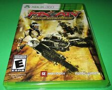 MX vs. ATV Supercross Xbox 360 Factory Sealed! Free Shipping!