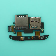 Memory SD Holder SIM Socket Slot Flex Cable Ribbon For HTC Desire S S510e G12